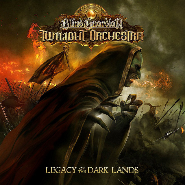 BLIND GUARDIAN TWILIGHT ORCHESTRA / The Legacy Of The Dark Lands