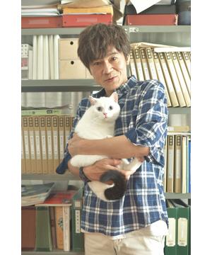 NHK 『猫探偵の事件簿2』(c)NHK