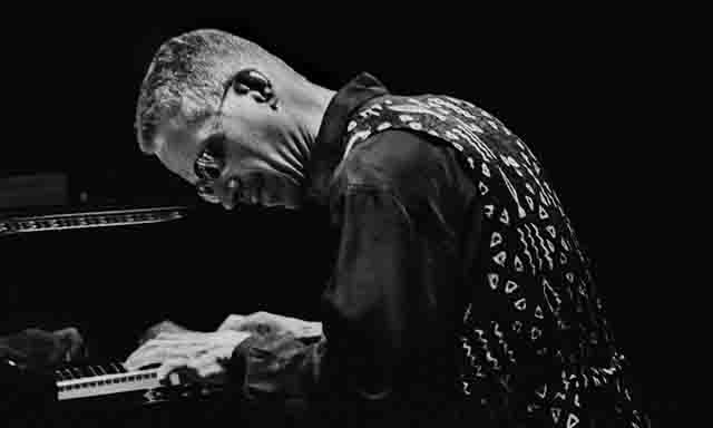 Keith Jarrett - Photo: © Roberto Masotti/ECM Records
