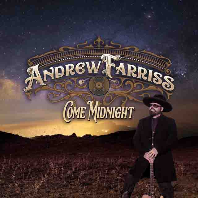 Andrew Farriss / Come Midnight