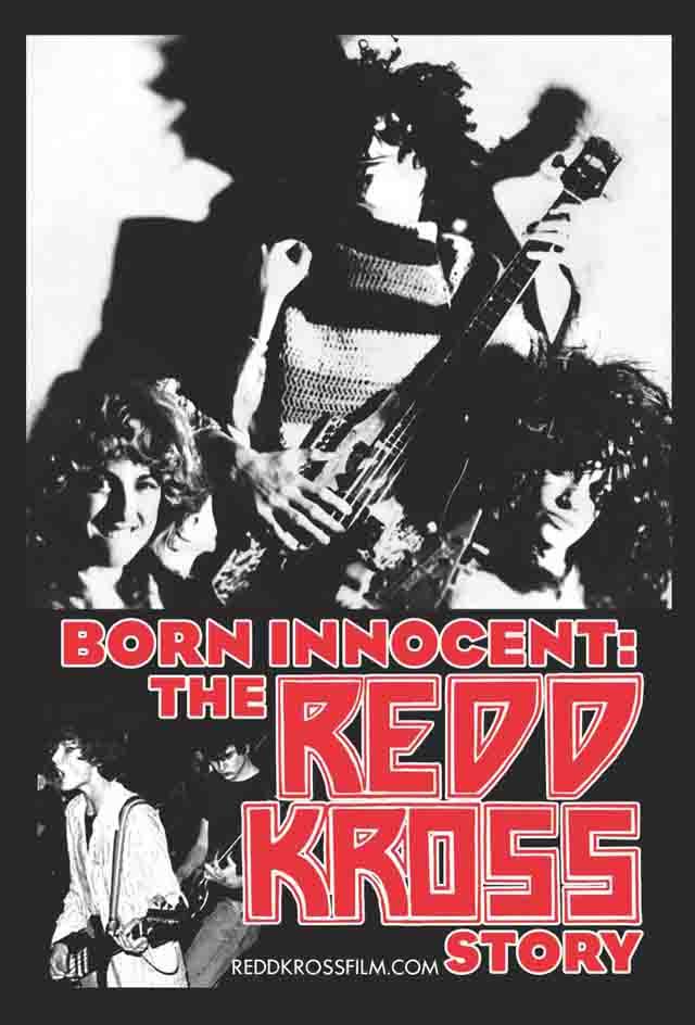 Redd Kross: Born Innocent