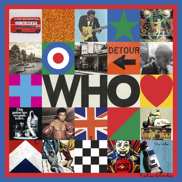 The Who / WHO