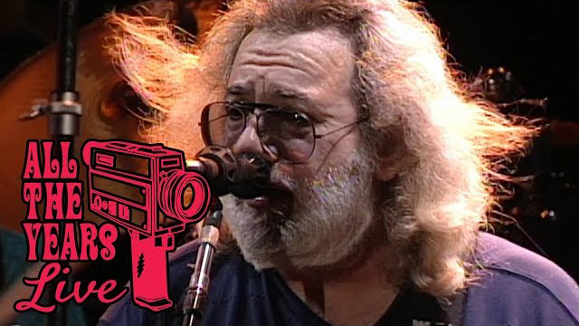 Grateful Dead - New Speedway Boogie (Giants Stadium 6/17/91)