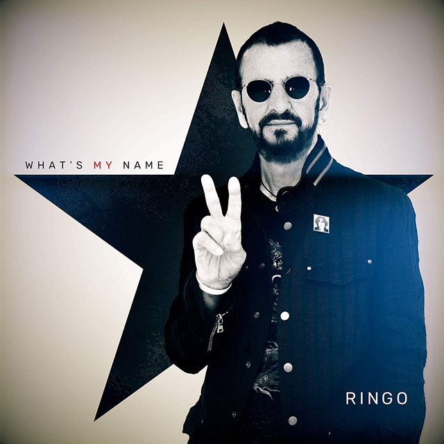 Ringo Starr / What's My Name