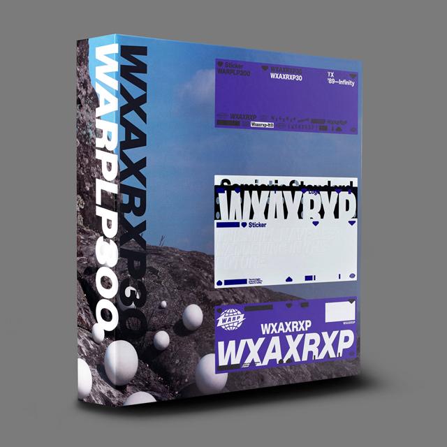 VA / WXAXRXP Sessions