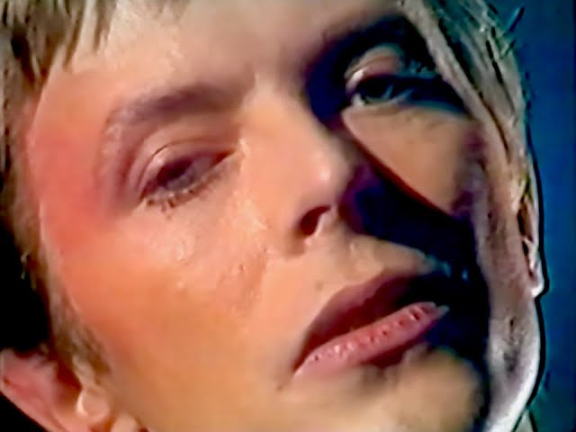 "Nacho Video - David Bowie • ""Heroes"" • Previously Unreleased Alternate Take 1 • 1977"