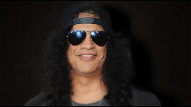 SLASH, WHAT HAPPENED? Year To Year  - Angelo di Carpio With Facial Transition