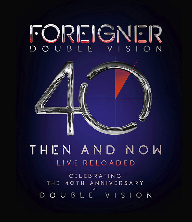 Foreigner / Double Vision: Then And Now