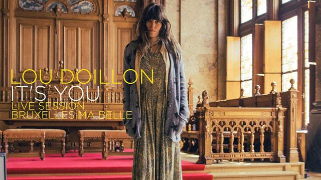 Lou Doillon -