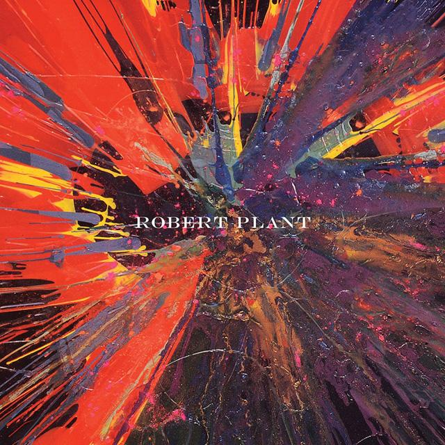 Robert Plant / Digging Deep