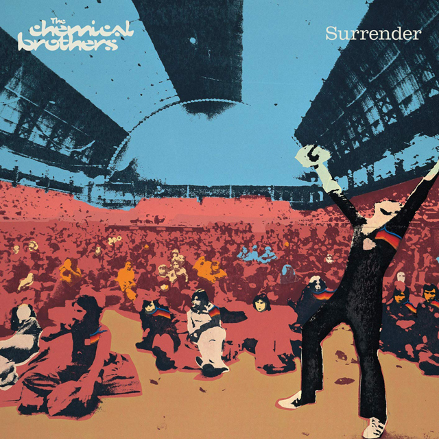 The Chemical Brothers / Surrender