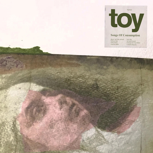 TOY / Songs of Consumption