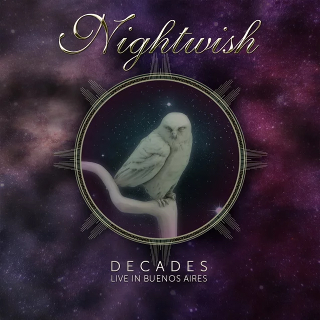 Nightwish / Decades: Live In Buenos Aires