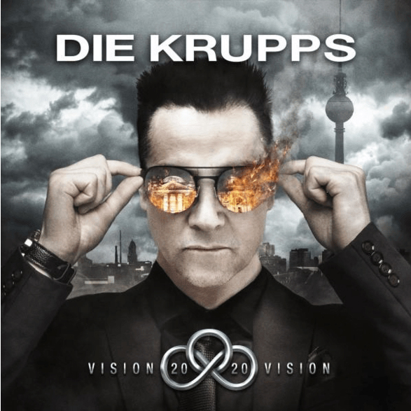 Die Krupps / Vision 2020 Vision