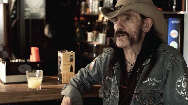 Lemmy Kilmister - The Rainbow
