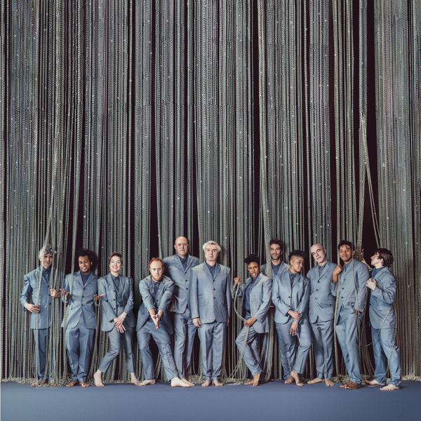 David Byrne / American Utopia On Broadway Original Cast Recording
