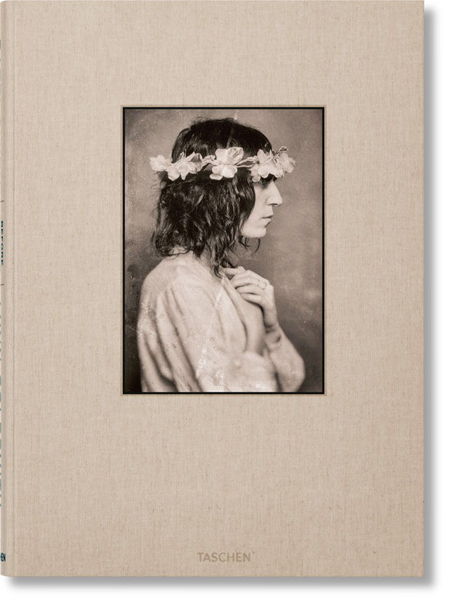 Patti Smith / Before Easter After