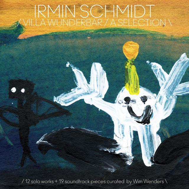 Irmin Schmidt / Villa Wunderbar