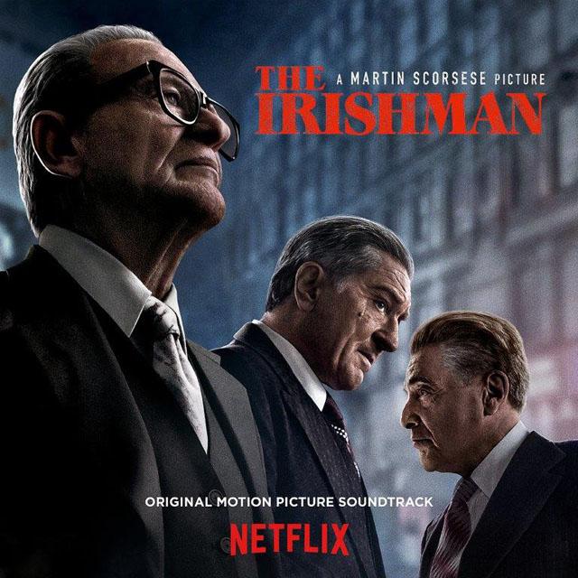VA / The Irishman (Original Motion Picture Soundtrack)