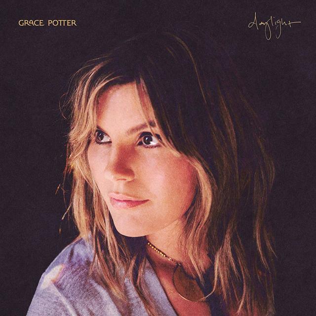 Grace Potter  / Daylight