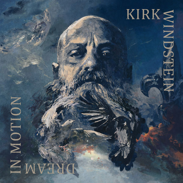 Kirk Windstein / Dream In Motion
