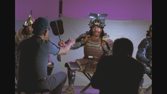 NHK『アナザーストーリーズ「天才激突! 黒澤明VS勝新太郎」』