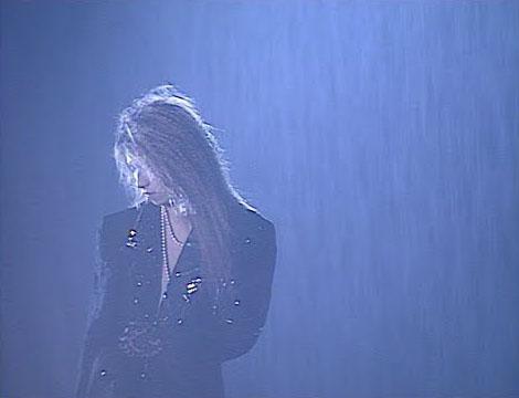 X JAPAN 『ENDLESS RAIN』