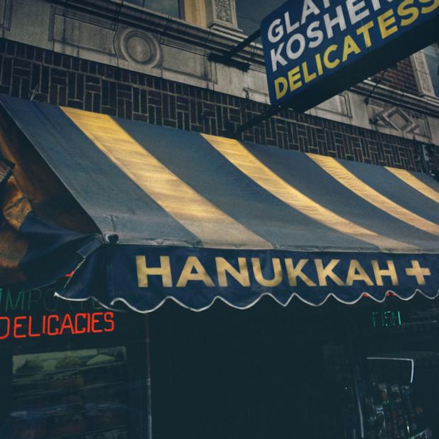 VA / Hanukkah+