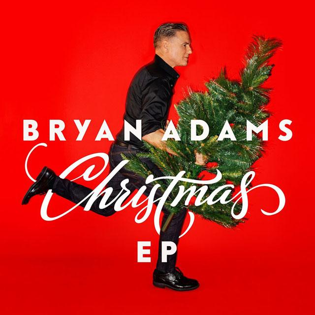 Bryan Adams / Christmas EP
