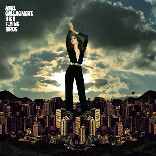 Noel Gallagher's High Flying Birds / Blue Moon Rising EP