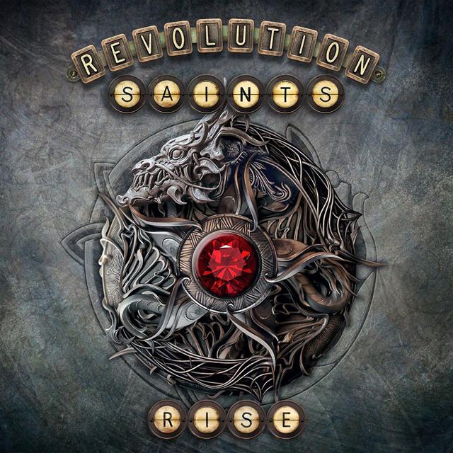 Revolution Saints / Rise