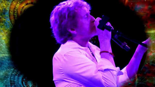 Jon Anderson - Come On Up (New Mix)