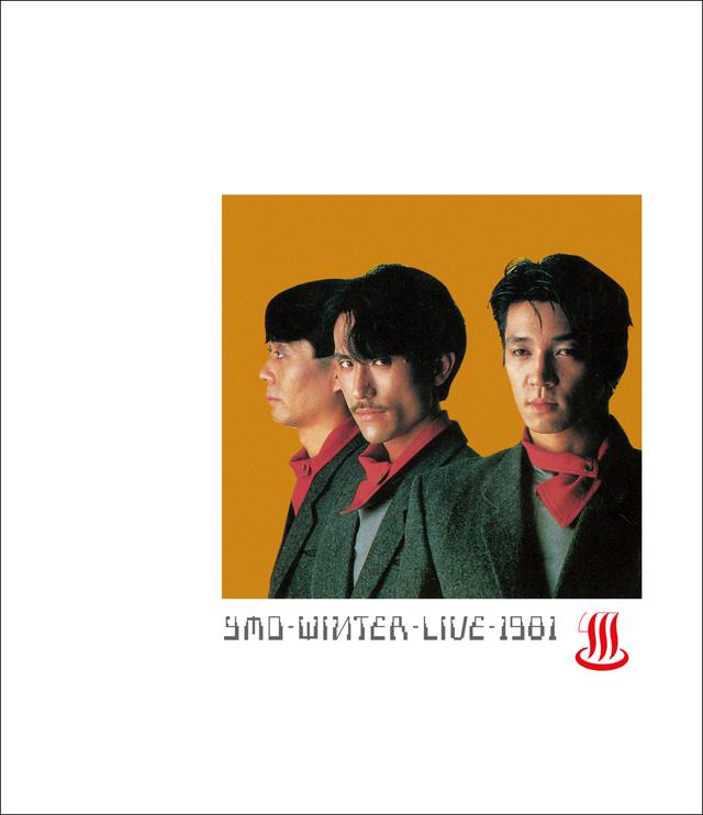 YMO / WINTER LIVE 1981 [Blu-ray]