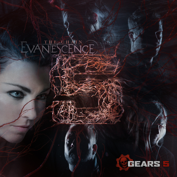 Evanescence / The Chain (from Gears 5)