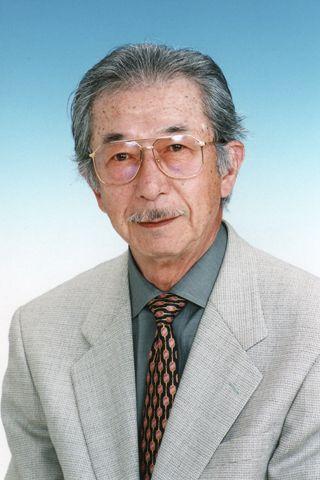 中村 正 (写真は俳協 公式サイトより)
