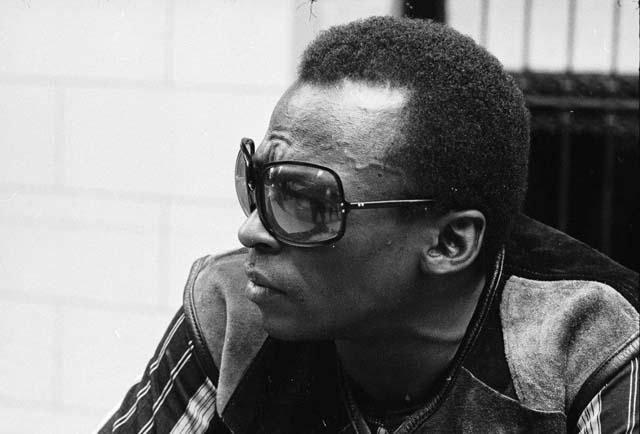 Miles Davis - Photo by Don Hunstein