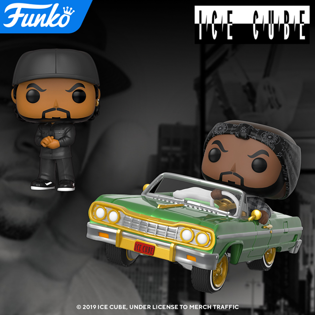 Pop! Rocks—Ice Cube!