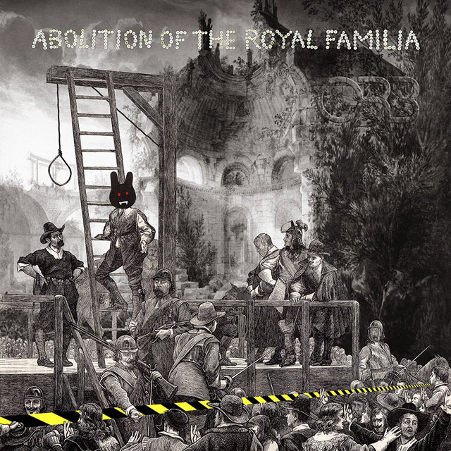 The Orb / Abolition Of The Royal Familia