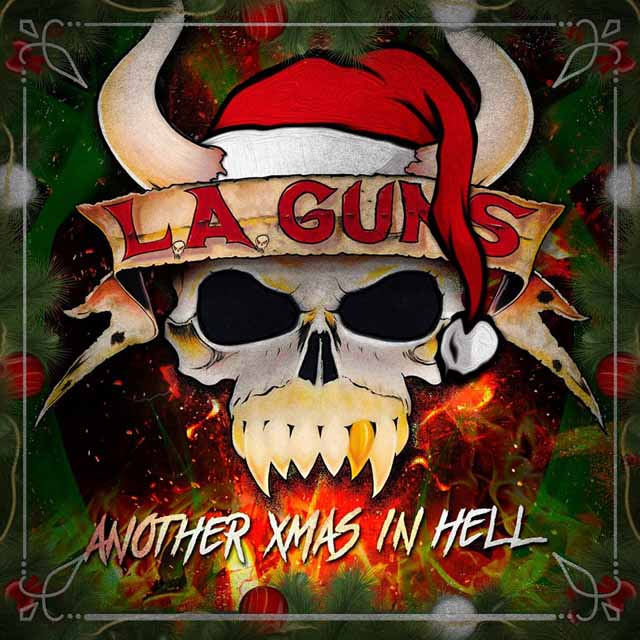 L.A. Guns / Another Xmas In Hell
