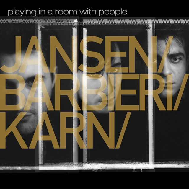 JBK / Playing in a Room with People