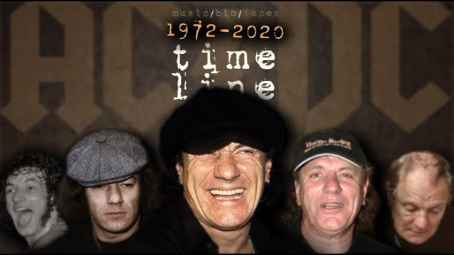 BRIAN JOHNSON, WHAT HAPPENED? | Slow Motion Timeline9 - Angelo di Carpio