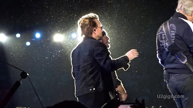 U2 - Seoul  2019-12-08