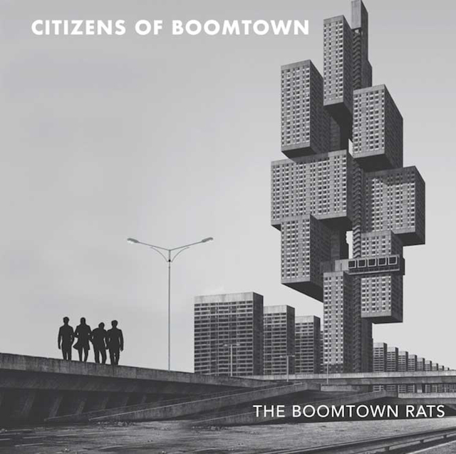 The Boomtown Rats / Citizens of Boomtown