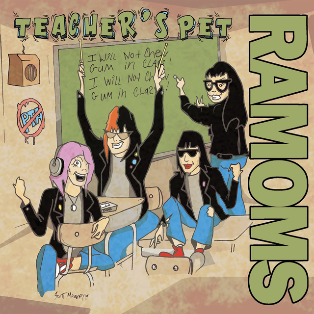 Ramoms / Teacher's Pet
