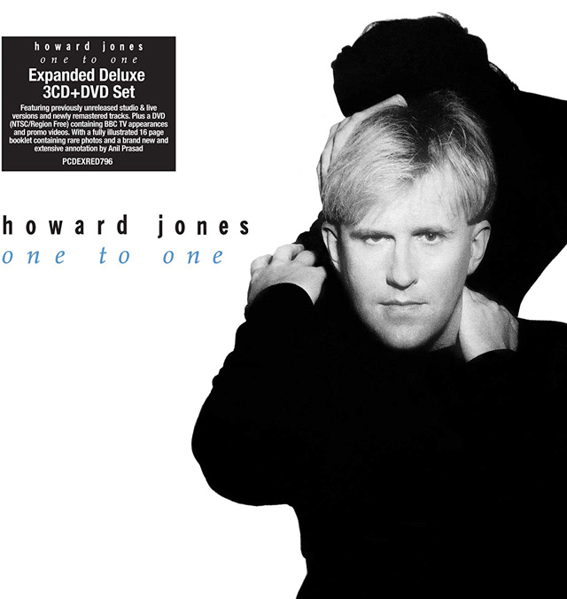 Howard Jones / One to One