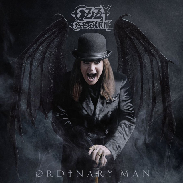 Ozzy Osbourne / Ordinary Man