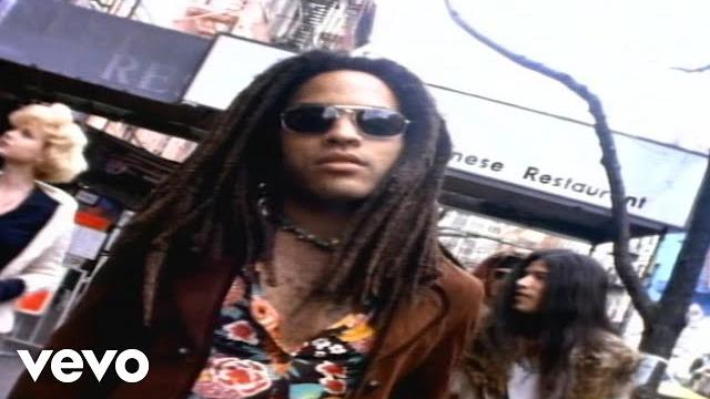 Lenny Kravitz - Heaven Help (Alternate Version)