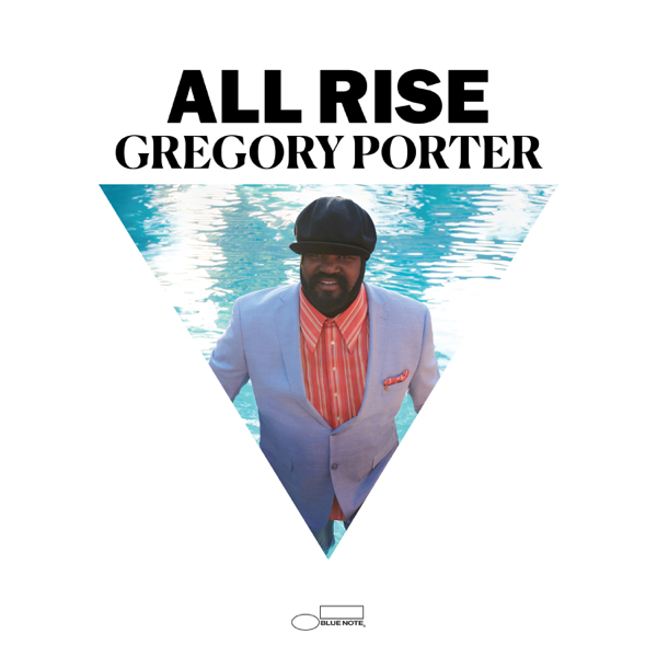 Gregory Porter / All Rise