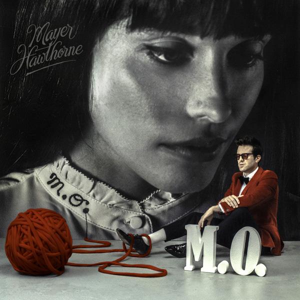 Mayer Hawthorne / M.O. - Single