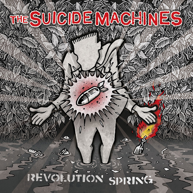 The Suicide Machines / Revolution Spring